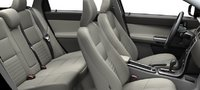 2011 Volvo V50, seating, manufacturer, interior
