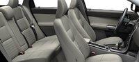 2011 Volvo V50, seating, interior, manufacturer