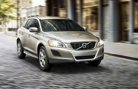 2011 Volvo XC60 Picture Gallery