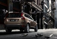 2011 Volvo XC60, back view , exterior, manufacturer, gallery_worthy