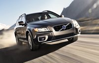 2011 Volvo XC70, front view , exterior, manufacturer