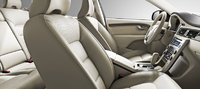 2011 Volvo XC70, seating , interior, manufacturer