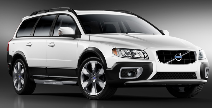 2011 Volvo Xc70 Review Cargurus