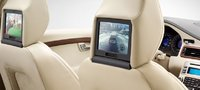 2011 Volvo XC70, screens , interior, manufacturer