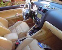 Picture of 2005 Volkswagen Golf GLS 2.0, interior, gallery_worthy