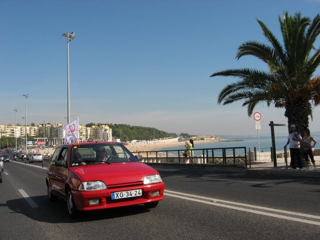 Picture of 1991 Citroen AX