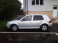 Picture of 1999 Volkswagen Golf 4 Dr New GLS TDi Turbodiesel Hatchback, exterior, gallery_worthy