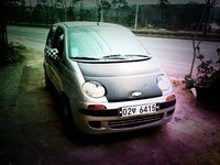 Picture of 1999 Daewoo Matiz, exterior