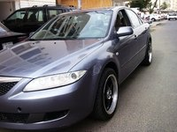 Picture of 2005 Mazda MAZDA6 4 Dr i Sport Sedan, exterior, gallery_worthy
