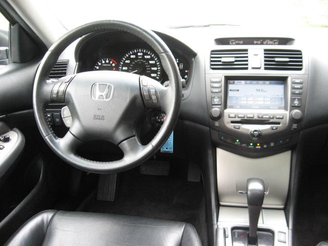 2007 Honda Accord Interior Pictures Cargurus