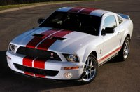 Picture of 2011 Ford Shelby GT500 Coupe, exterior, gallery_worthy