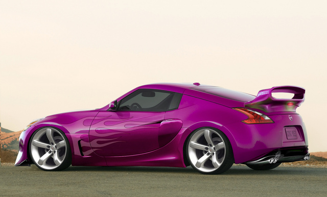 2010 Nissan 370Z - Pictures - CarGurus