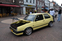 Picture of 1986 Volkswagen Golf, exterior, engine