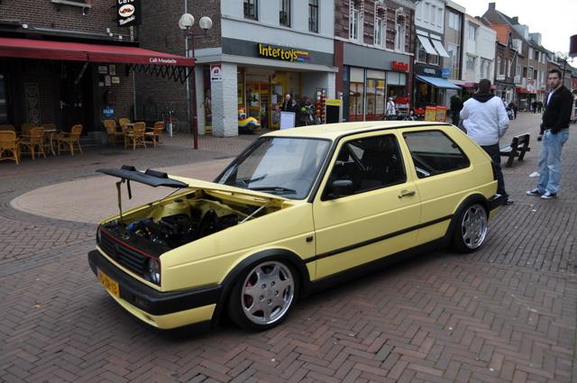 Picture of 1986 Volkswagen Golf, exterior, engine, gallery_worthy