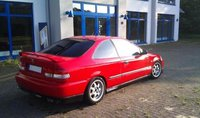 Picture of 1999 Honda Civic Coupe, gallery_worthy