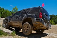 Picture of 2010 Nissan Xterra Off Road, exterior