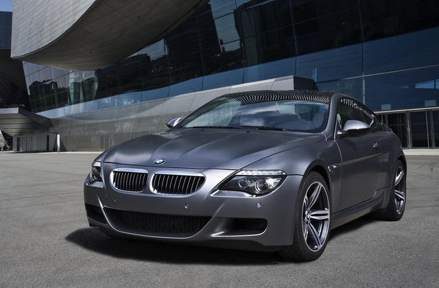 Picture of 2010 BMW M6