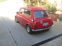 Picture of 1977 Morris Mini, exterior, gallery_worthy
