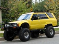Picture of 1985 Toyota 4Runner, exterior, gallery_worthy