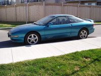 1994 Ford Probe GT My First Car Exterior Gallery Worthy