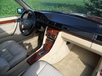 Picture of 1991 Mercedes-Benz 280, interior