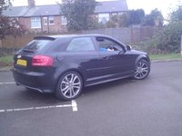 Picture of 2008 Audi S3, exterior, gallery_worthy