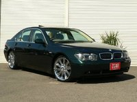 Picture of 2010 BMW 7 Series 750i RWD, exterior, gallery_worthy