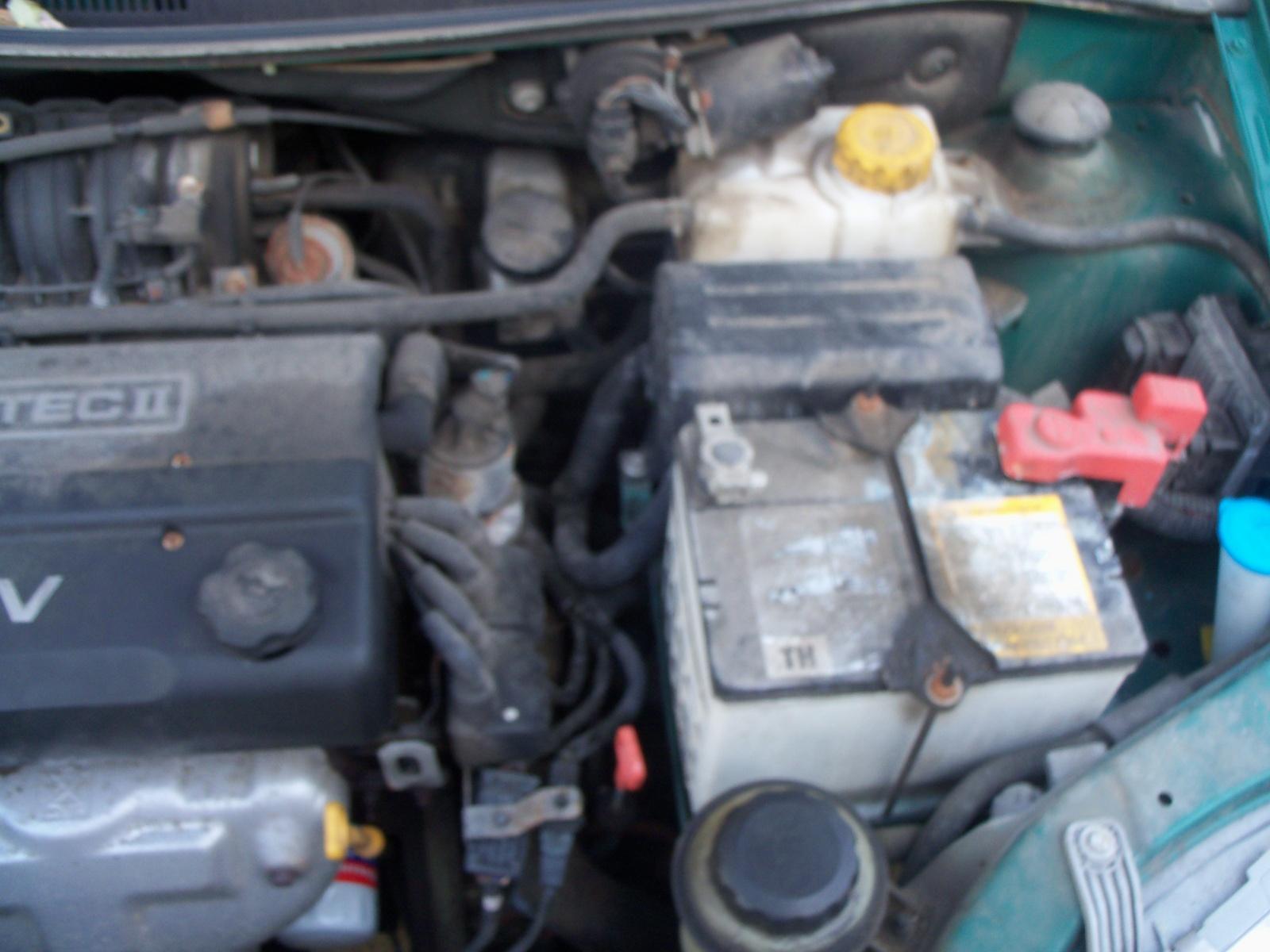 Aveo 2009 Engine Compartment Fuse Box Diagram Car Part Diagrams