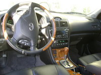 2004 Infiniti I35 4 Dr STD Sedan picture, interior