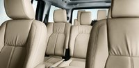 2011 Land Rover LR4, seating , interior, manufacturer