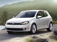 2011 Volkswagen Golf , exterior, manufacturer