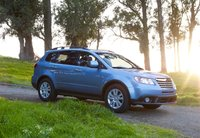 2011 Subaru Tribeca Overview