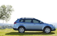 2011 Subaru Tribeca, side view , exterior, manufacturer