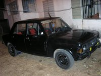 1974 Fiat 128 Picture Gallery
