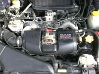 Picture of 2000 Subaru Legacy GT Limited, engine, gallery_worthy