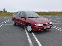 1996 Renault Megane, Nýi bíllinn bónaður :D, exterior
