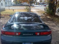 Picture of 1997 Mitsubishi 3000GT 2 Dr SL Hatchback, exterior, gallery_worthy