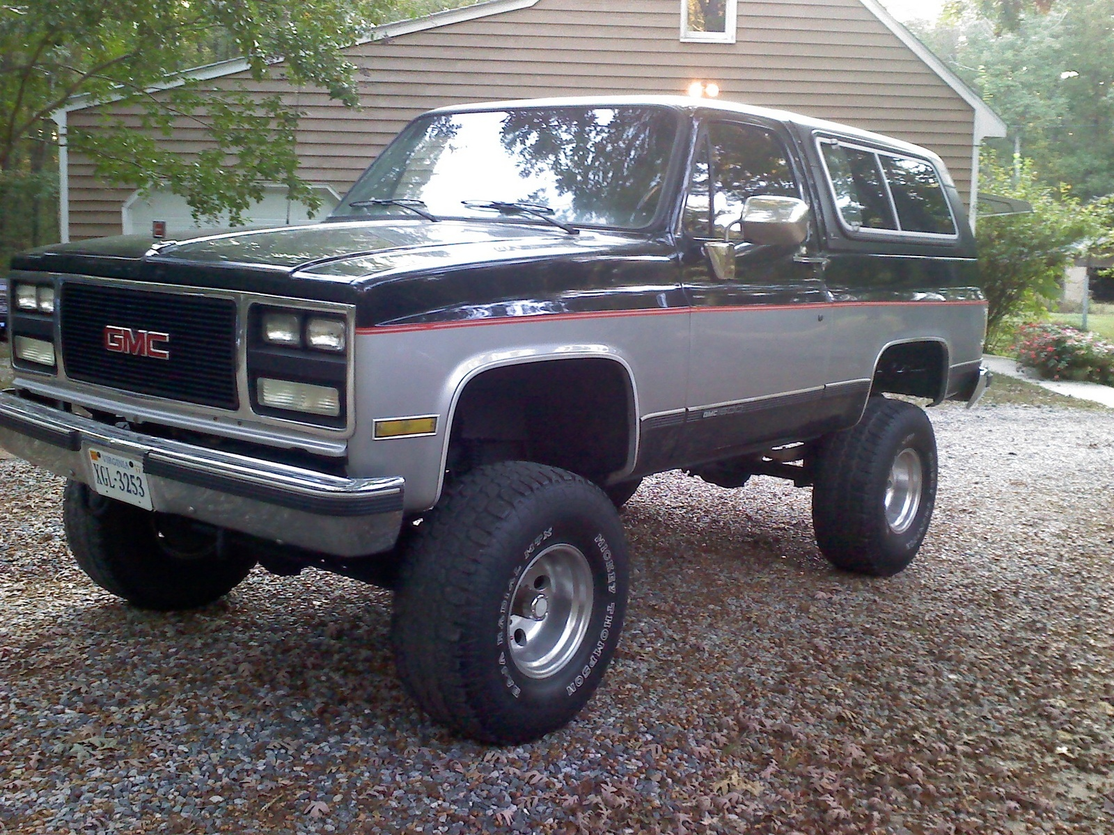 for high gmc car detail blazer used jimmy sale sherwood sierra in