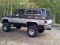 Picture of 1983 Chevrolet Blazer
