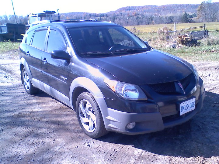 arinenal 2003 pontiac vibe. Black Bedroom Furniture Sets. Home Design Ideas