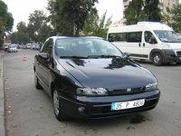 2001 FIAT Bravo Overview