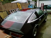Picture of 1979 Chevrolet Monza, exterior, gallery_worthy