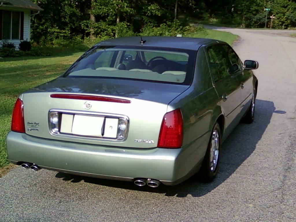 2005 cadillac deville pictures cargurus. Cars Review. Best American Auto & Cars Review