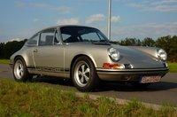 1981 Porsche 911 Overview