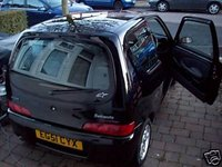 Picture of 2002 FIAT Seicento, exterior, gallery_worthy