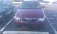 Picture of 2005 Audi A4 1.8T Quattro, exterior