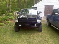 Picture of 1998 Dodge Ram Pickup 1500 4 Dr ST Extended Cab SB, exterior