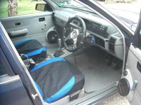 Picture of 1988 Holden Commodore, interior