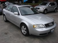 Picture of 2001 Audi A6 2.8 quattro Avant Wagon AWD, exterior, gallery_worthy