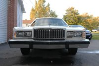 1983 Mercury Grand Marquis picture, exterior